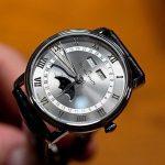 Blancpain Villeret Ultra Slim Complete Calendar Watch Los cinco mejores relojes con calendario que debe buscar en 2017