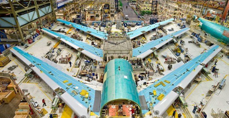 Boeing ¿Debería la planificación estratégica incluir un elemento de redes sociales?