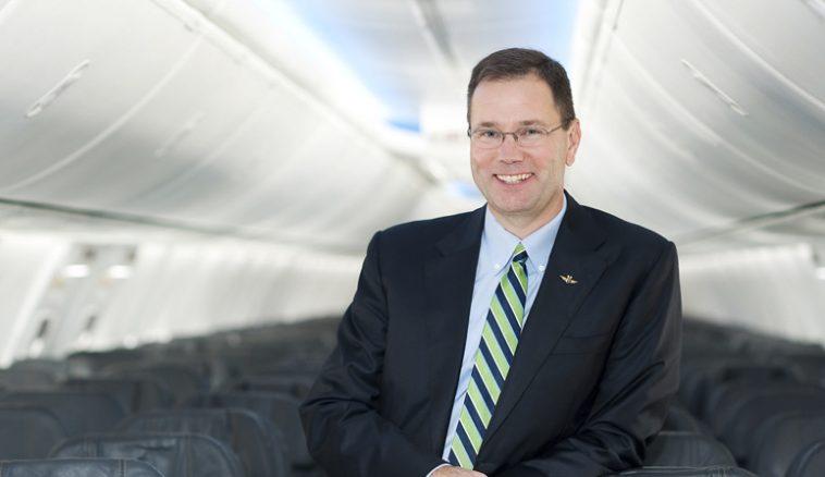 Brad Tilden 10 cosas que no sabías sobre el director ejecutivo de Alaska Air Group, Brad Tilden