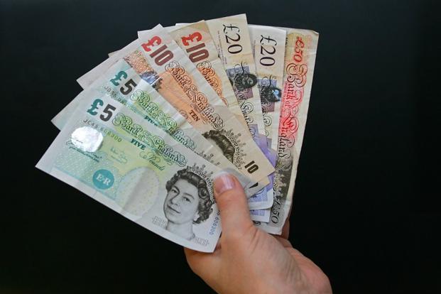 British Pound Sterling Por qué la libra esterlina es una moneda tan cara