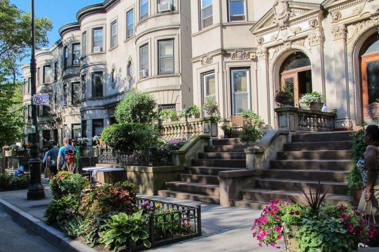 Brooklyn homes Los 20 mejores lugares para vivir en Brooklyn