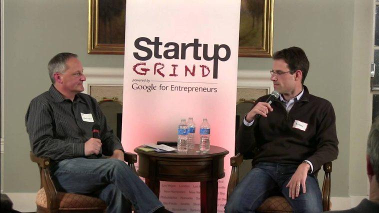 Bryan Leach Photo by YouTube 10 cosas que no sabías sobre el CEO de Ibotta, Bryan Leach