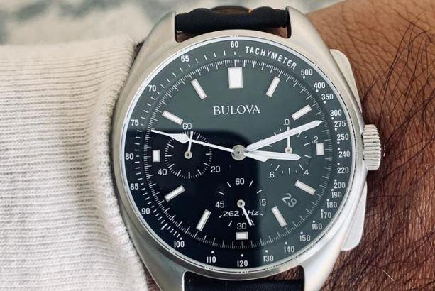 Piloto Bulova A-1