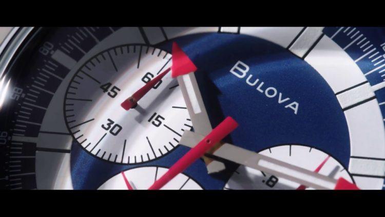Reloj para hombre Bulova Archive Series