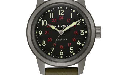 Reloj Bulova Hack