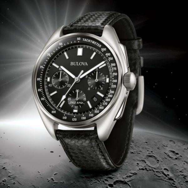 Bulova Moon Watch Los 7 mejores relojes para hombres por menos de $ 500