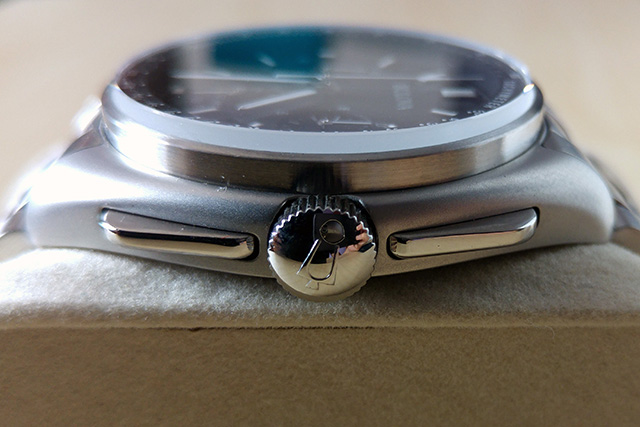 Bulova Special Edition Moon Chronograph3 Revisión del cronógrafo Moon de Bulova Special Edition