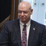 Burritt Diez cosas que no sabías sobre el director ejecutivo de United States Steel, David B. Burritt