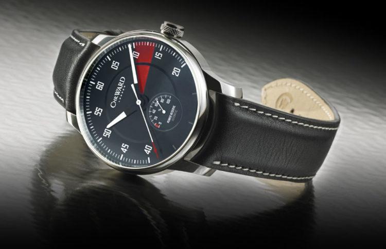 C9 D Type Limited Edition Los cinco mejores relojes de Christopher Ward en el mercado hoy