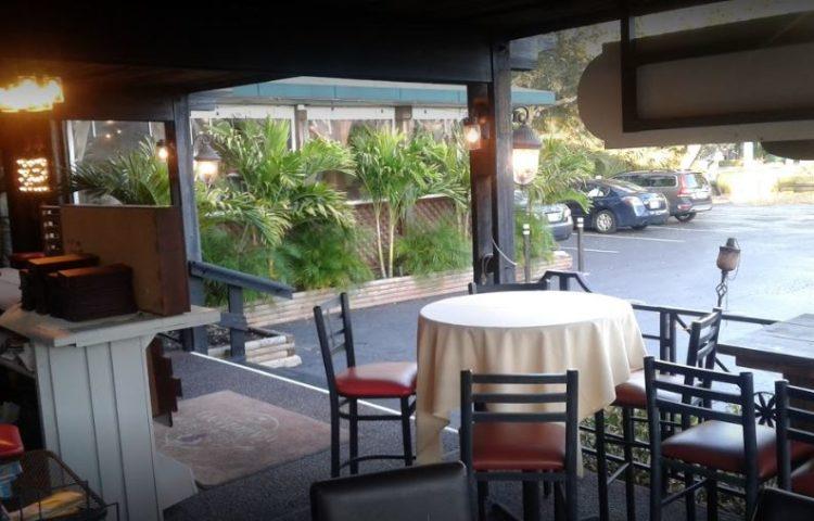 Café Gabbiano