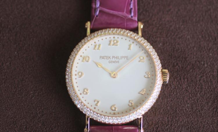 Caltrava Cinco nuevos relojes Patek Philippe para revisar en 2017