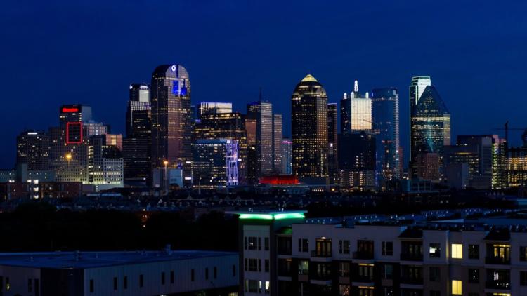 Canopy by Hilton Dallas