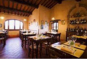 Canto del Maggio .Los 5 mejores restaurantes de la Toscana, Italia 2021