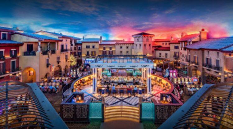 Casino Del Sol Resort, spa y centro de conferencias