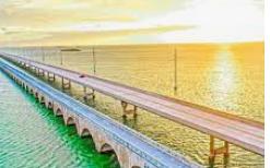 Cayo West .Las 20 ciudades más ricas de Florida 2021