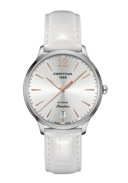 Certina Womens DS Dream Watch Los 7 mejores relojes para mujeres por menos de $ 500