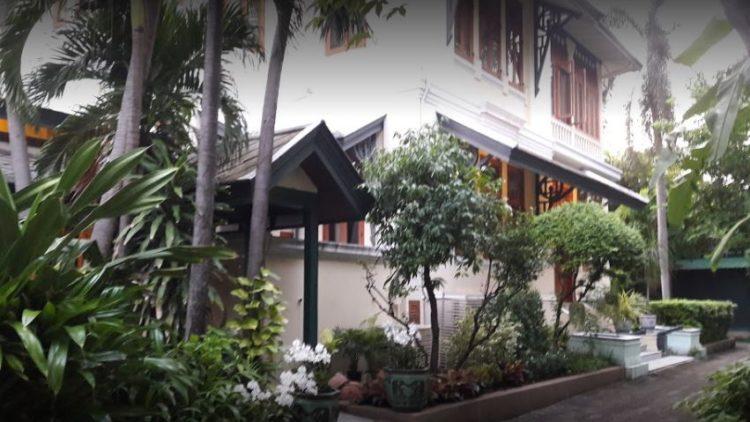 Villas Chakrabongse