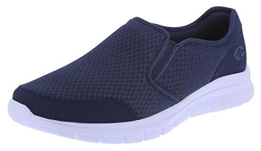 Champion Encore Slip On Las 10 mejores zapatillas sin cordones del mercado actual