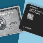 Chase vs Amex Chase Sapphire Reserve vs.Amex Platinum: ambas buenas opciones