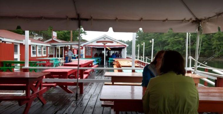 Chauncey Creek Lobster Los 10 mejores restaurantes de mariscos en Kittery, Maine