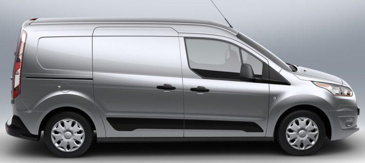 Chevrolet City Express Las diez minivans mejor valoradas de 2017