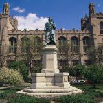 Chicago Los 20 ex alumnos de la Universidad de Chicago más notables en negocios
