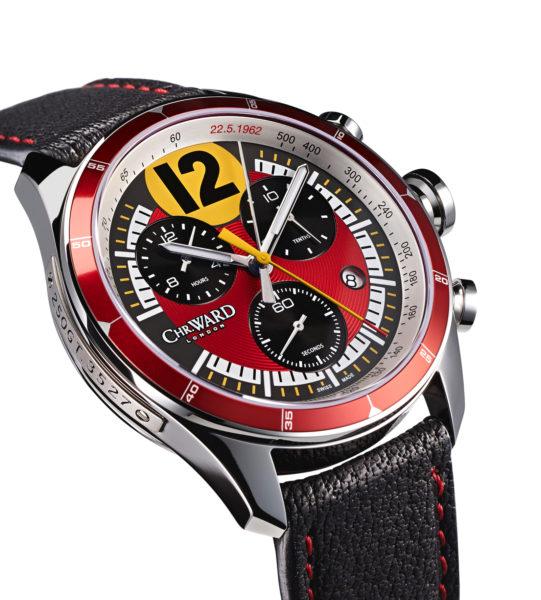 ChristopherWard C70 COSC 3527GT main thumb 1600x1775 23503 Los cinco mejores relojes de Christopher Ward en el mercado hoy