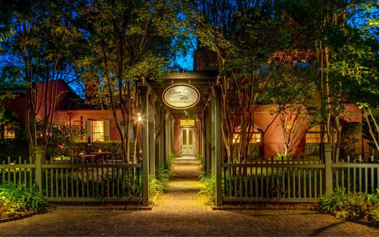 Circa1886 Gallery 01 5aafd258f3d50 Los 10 mejores restaurantes en todo Charleston, SC