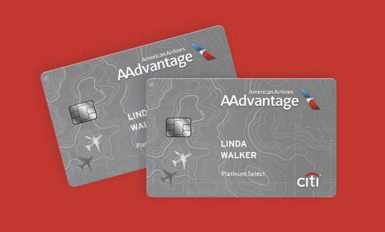 Citi AAdvantage Platinum Select 20 beneficios de tener el Citi AAdvantage Platinum Select