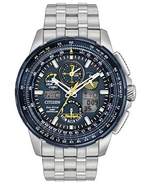 Citizines AT Dive 1 Los 7 mejores relojes para hombres por menos de $ 500