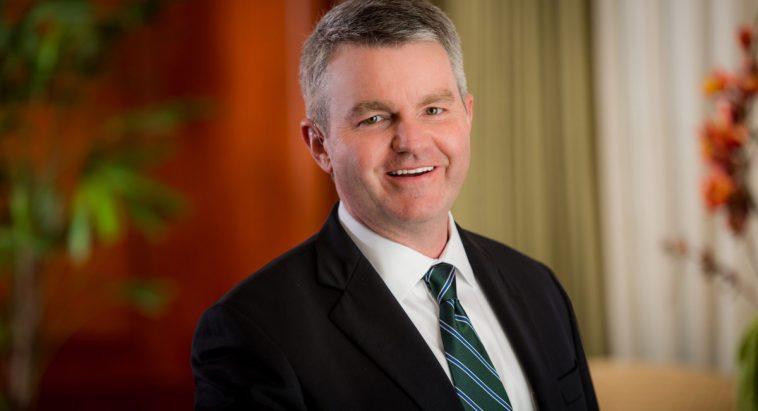 Clay Williams CEO President NOV 10 cosas que no sabías sobre Clay C. Williams, director ejecutivo de National Oilwell Varco