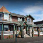 Collins Inn Los 10 mejores hoteles en Ocean Shores, WA