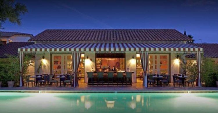 Colonia Palm Springs