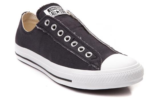 Converse Chuck Taylor All Star Slip on Las 10 mejores zapatillas sin cordones del mercado actual