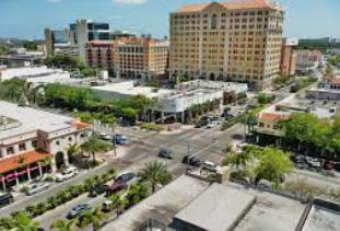 Coral Gables .Las 20 ciudades más ricas de Florida 2021