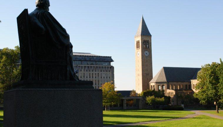 Cornell Los 20 alumnos más destacados de la Universidad de Cornell en el mundo empresarial