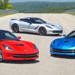 Corvette Raffle e1536280565190 Las cinco corbetas más caras jamás vendidas en una subasta