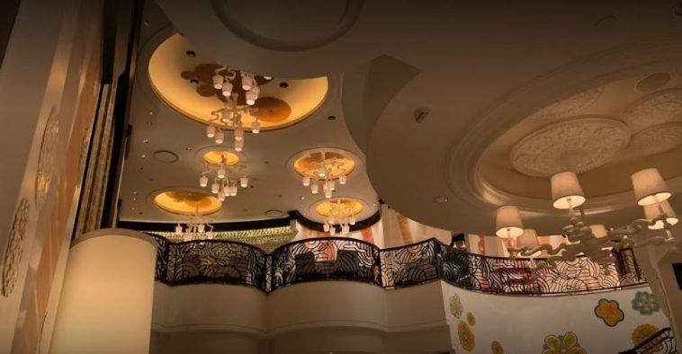 Costa Di Mare Los 20 restaurantes más románticos de Estados Unidos