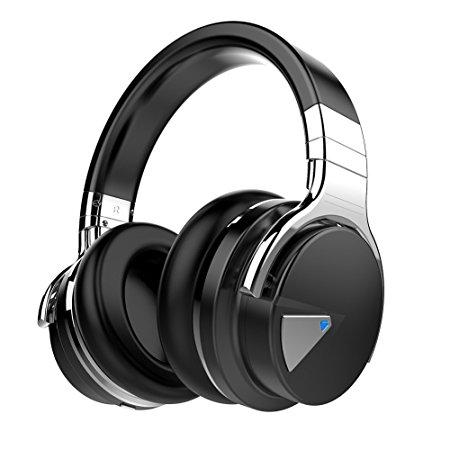 Cowin E7 Noise cancelling headphone Los cinco auriculares con cancelación de ruido más vendidos en la actualidad