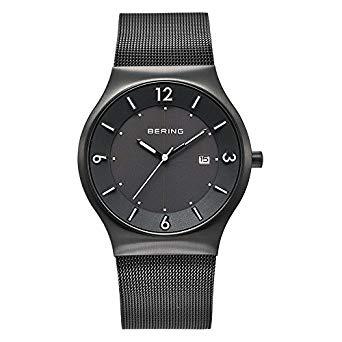 Crystal Sapphire 14440 Los cinco mejores relojes Bering del mercado actual