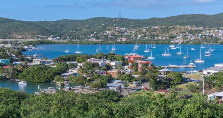 Culebra .Los 20 mejores lugares para vivir en Puerto Rico 2021