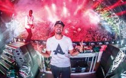 DJ Afrojack .Los 20 DJ más ricos del mundo (Actualizado)