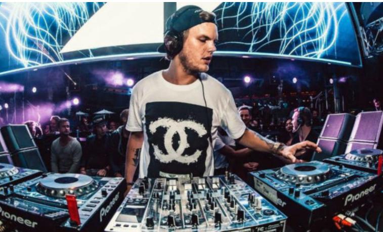 DJ Avicii .Los 20 DJ más ricos del mundo (Actualizado)