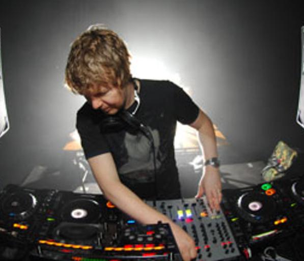 DJ John Digweed .Los 20 DJ más ricos del mundo (Actualizado)