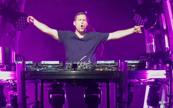DJ Kaskade .Los 20 DJ más ricos del mundo (Actualizado)