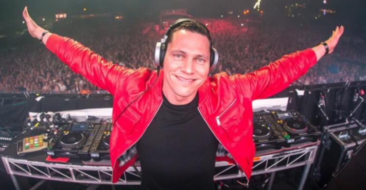 DJ Tiesto .Los 20 DJ más ricos del mundo (Actualizado)