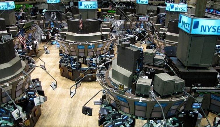 DJIA La historia y evolución del DJIA