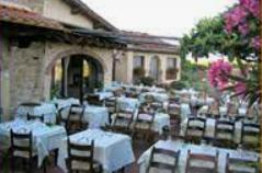 Da Delfina .Los 5 mejores restaurantes de la Toscana, Italia 2021