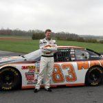 Dale Earnhardt Jr with Nationwide Series No 83 car scaled e1580315341805 Valor neto de Dale Earnhardt Jr $ 450 millones (actualizado para 2020)