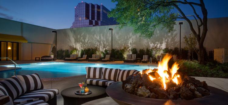 Dallas Addison Marriott Quorum by the Galleria